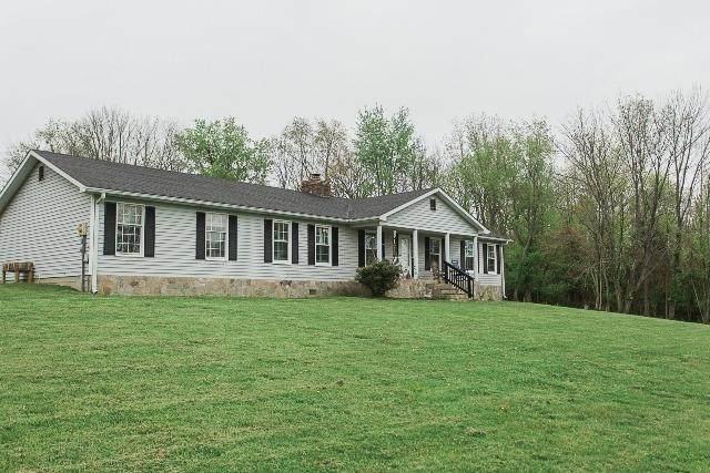 615 Chimney Rock Road, Harrodsburg, KY 40330 (MLS #20106774) :: Nick Ratliff Realty Team