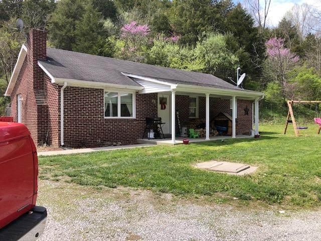 7416 Sulpher Well Road, Nicholasville, KY 40356 (MLS #20106934) :: Nick Ratliff Realty Team