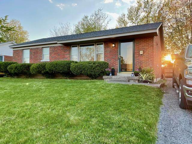 2037 Dogwood Drive, Lexington, KY 40504 (MLS #20107226) :: Vanessa Vale Team