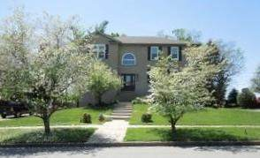 1375 Lannock Drive, Danville, KY 40422 (MLS #20107963) :: Better Homes and Garden Cypress