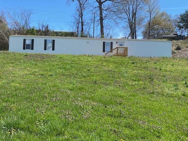 80 Grandview Drive, Williamsburg, KY 40769 (MLS #20108089) :: Robin Jones Group