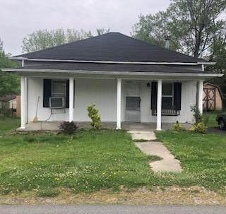 247 E Barbourville Street Street, Corbin, KY 40701 (MLS #20108125) :: Nick Ratliff Realty Team