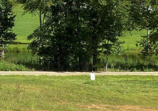 Lot #15-Phase 1 Muzzleloader Club Road, Corbin, KY 40701 (MLS #20108181) :: Better Homes and Garden Cypress