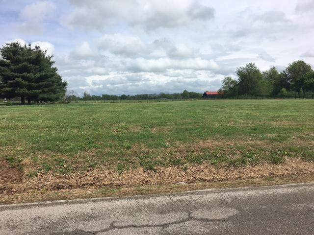 885 Duckers Road Lot 5, Midway, KY 40347 (MLS #20108248) :: The Lane Team