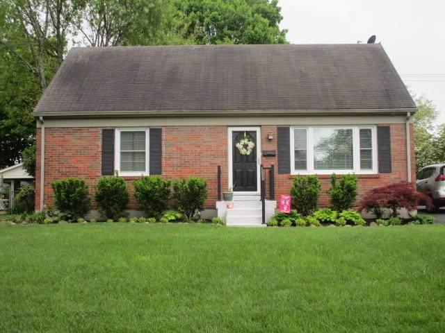 1634 Lindy Lane, Lexington, KY 40505 (MLS #20108405) :: Nick Ratliff Realty Team