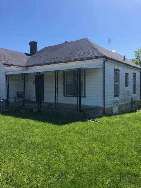 155 Frankfort Street, Versailles, KY 40383 (MLS #20108941) :: Better Homes and Garden Cypress
