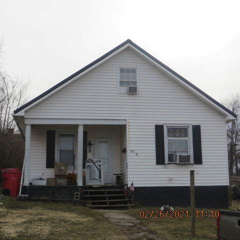 418 S Elmarch Street, Cynthiana, KY 41031 (MLS #20109060) :: Robin Jones Group