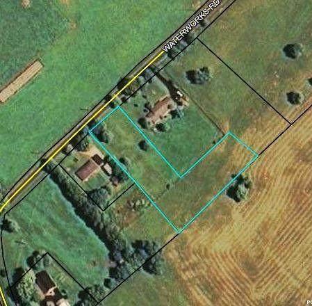 1210 Waterworks Road, Danville, KY 40422 (MLS #20109559) :: The Lane Team