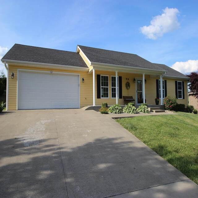 916 Greenwood Drive - Photo 1