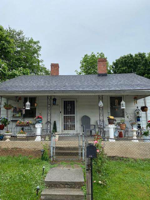 1116 Grand Avenue, Frankfort, KY 40601 (MLS #20110401) :: Better Homes and Garden Cypress