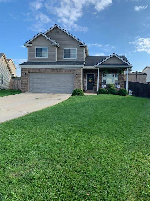 205 Lake Forest Drive, Georgetown, KY 40324 (MLS #20111105) :: Better Homes and Garden Cypress