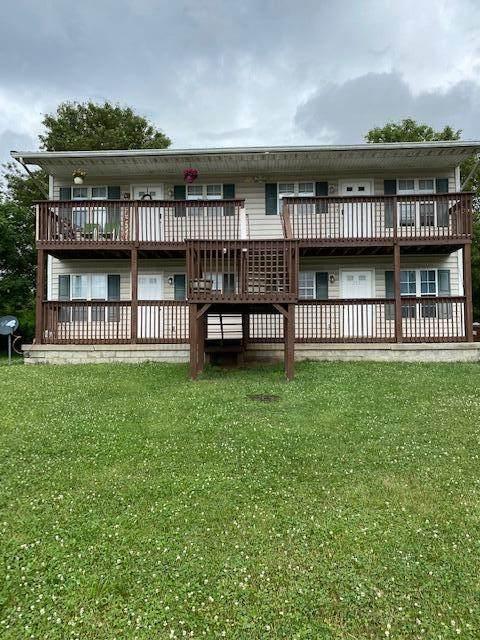 210 - 216 Grinder Court, Nicholasville, KY 40356 (MLS #20111265) :: Robin Jones Group