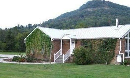 23 Radford Hollow Road, Berea, KY 40403 (MLS #20111266) :: Better Homes and Garden Cypress