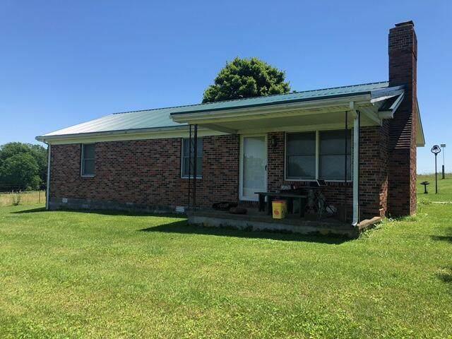 1839 Logana Pike, Nicholasville, KY 40356 (MLS #20111338) :: Vanessa Vale Team