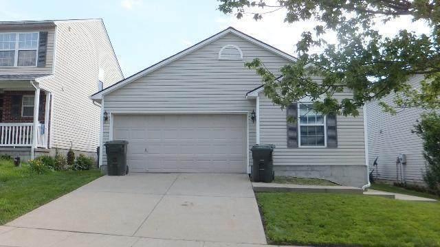 2656 Trailwood Lane, Lexington, KY 40511 (MLS #20111430) :: Nick Ratliff Realty Team