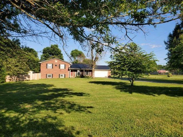 529 Prewitt Pike, Mt Sterling, KY 40353 (MLS #20111542) :: Nick Ratliff Realty Team