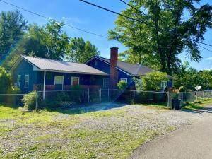 1050 Evergreen Road, Flat Lick, KY 40935 (MLS #20111670) :: Nick Ratliff Realty Team