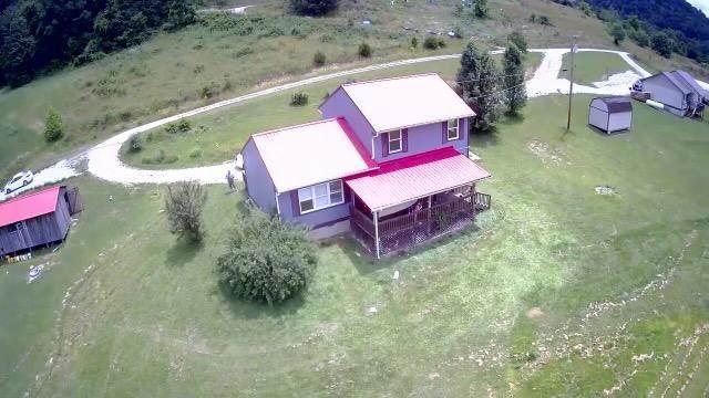 117 Sallies Garden Road, Mt Vernon, KY 40456 (MLS #20113570) :: Nick Ratliff Realty Team