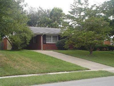 1720 Traveller Road, Lexington, KY 40504 (MLS #20114173) :: Robin Jones Group