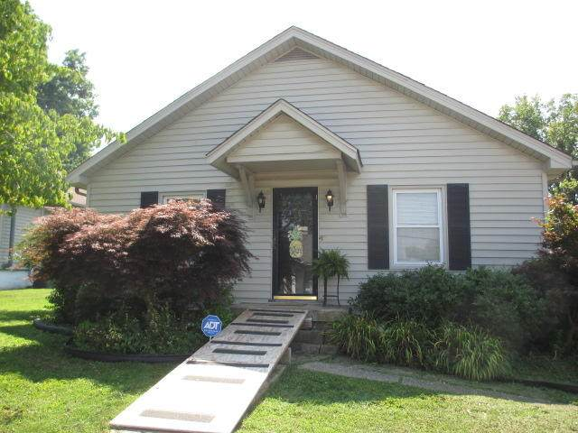 17 Maryland Avenue, Winchester, KY 40391 (MLS #20114525) :: Nick Ratliff Realty Team