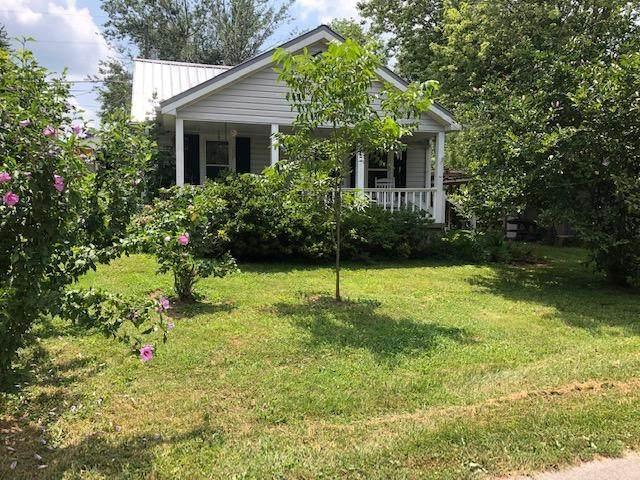 1829 Wells Landing Road, Danville, KY 40422 (MLS #20114666) :: Robin Jones Group