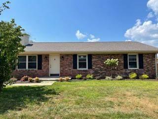 122 Applegrove Drive, Nicholasville, KY 40356 (MLS #20115450) :: Better Homes and Garden Cypress