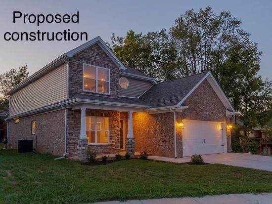 104-` Hickory Grove Court, Georgetown, KY 40324 (MLS #20115486) :: Nick Ratliff Realty Team