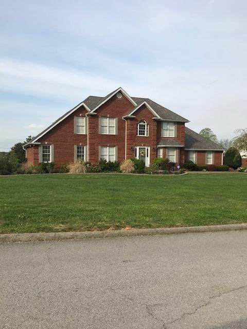 400 Natures Pointe Drive, Somerset, KY 42503 (MLS #20115540) :: Nick Ratliff Realty Team