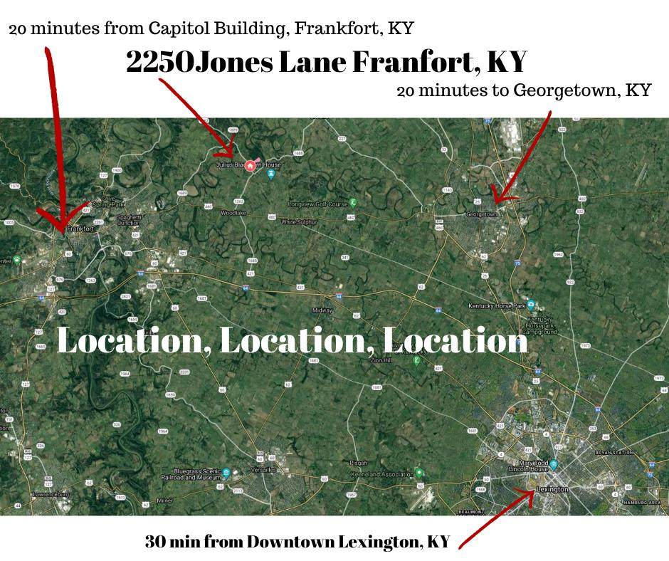 2250 Jones Lane - Photo 1