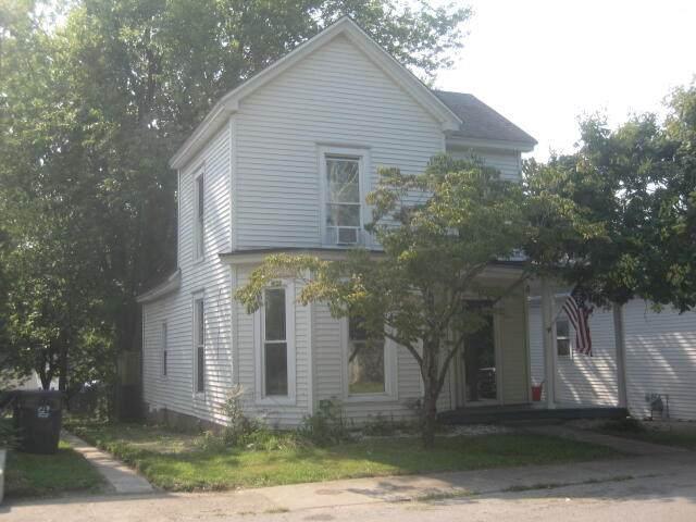 353 5th Street, Richmond, KY 40475 (MLS #20115648) :: Robin Jones Group