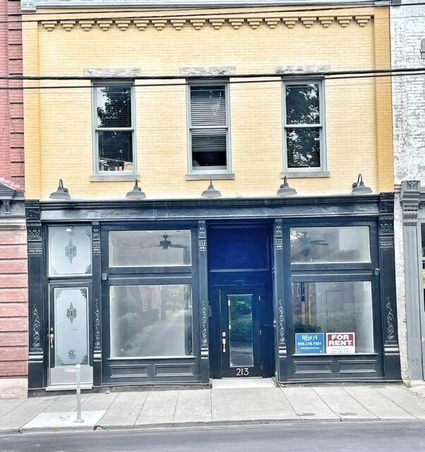 213 N Limestone, Lexington, KY 40507 (MLS #20115688) :: Robin Jones Group