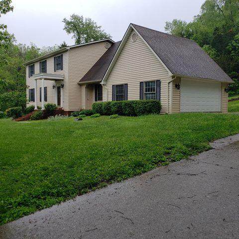 712 Commodore Drive, Somerset, KY 42501 (MLS #20116364) :: Better Homes and Garden Cypress