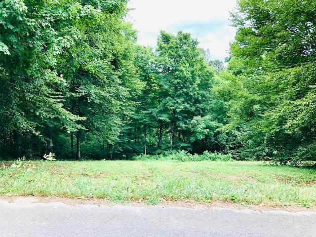 000 Lake View Drive, Jamestown, KY 42629 (MLS #20116384) :: The Lane Team