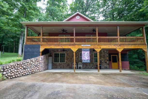 3007 Robert's Bend Road, Burnside, KY 42519 (MLS #20117233) :: Better Homes and Garden Cypress