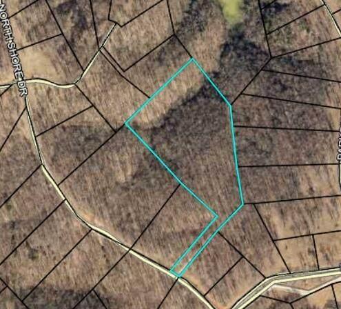 73 Cumberland Shores, Monticello, KY 42633 (MLS #20117306) :: The Lane Team