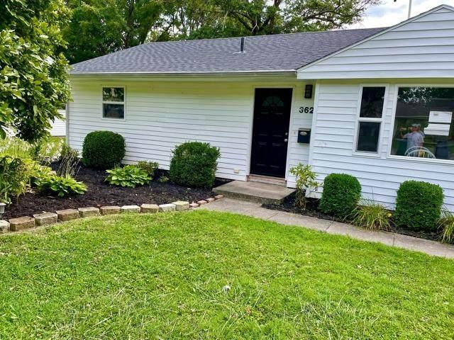 362 Hummingbird Lane, Lexington, KY 40503 (MLS #20117932) :: Nick Ratliff Realty Team