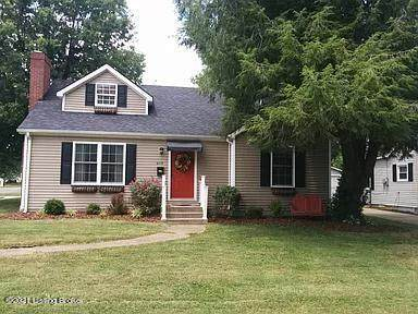2119 Clays Mill Road, Lexington, KY 40503 (MLS #20118146) :: Better Homes and Garden Cypress