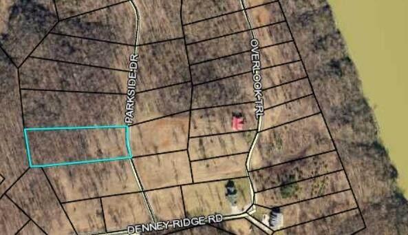 80 Cumberland Shores, Monticello, KY 42633 (MLS #20118284) :: The Lane Team