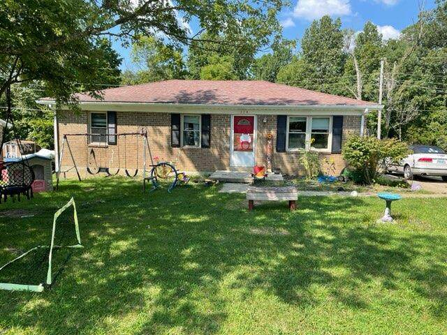 114 Highwood Drive, Frankfort, KY 40601 (MLS #20118441) :: Better Homes and Garden Cypress