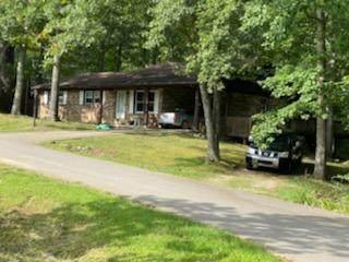 115 Pine Tree Lane, Morehead, KY 40351 (MLS #20118575) :: Nick Ratliff Realty Team