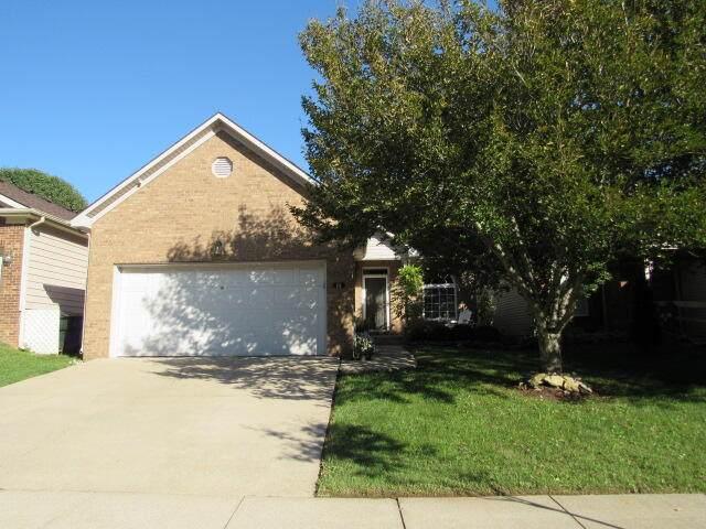 212 Long Branch Lane, Lexington, KY 40511 (MLS #20119094) :: Better Homes and Garden Cypress
