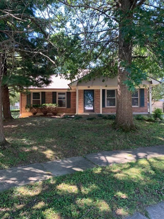 3404 Colonnade Drive, Lexington, KY 40515 (MLS #20119338) :: Better Homes and Garden Cypress