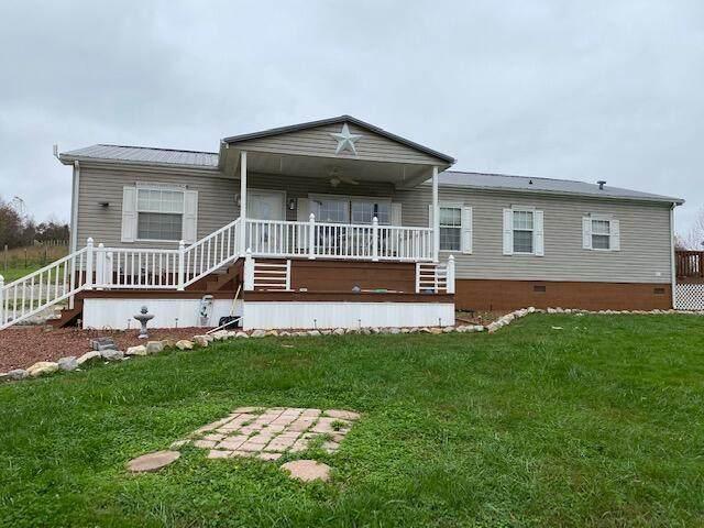 1254 Meetinghouse Branch Road, Ezel, KY 41425 (MLS #20119382) :: Nick Ratliff Realty Team