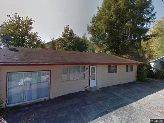 131 Heights Avenue, Morehead, KY 40351 (MLS #20119383) :: Nick Ratliff Realty Team
