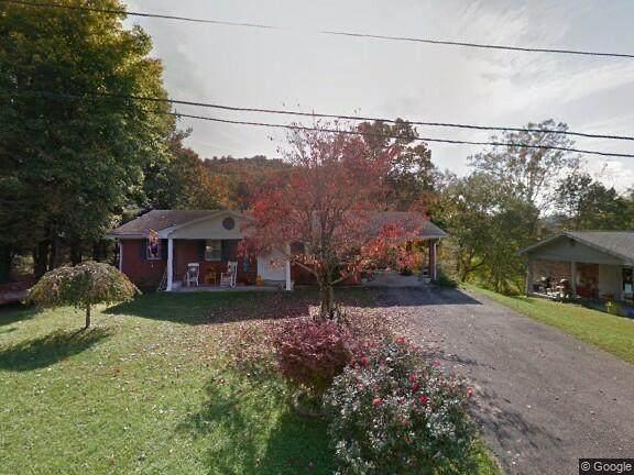151 Oakdale Drive, Morehead, KY 40351 (MLS #20119386) :: Nick Ratliff Realty Team