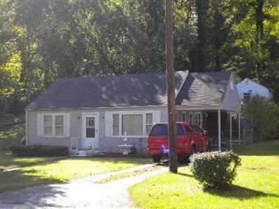 717 Old Flemingsburg Road, Morehead, KY 40351 (MLS #20119395) :: Nick Ratliff Realty Team
