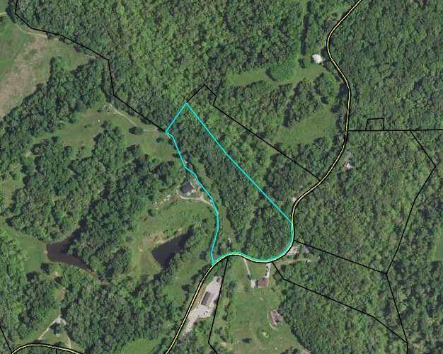 1221 Buntain School Road, Lawrenceburg, KY 40342 (MLS #20119492) :: Nick Ratliff Realty Team