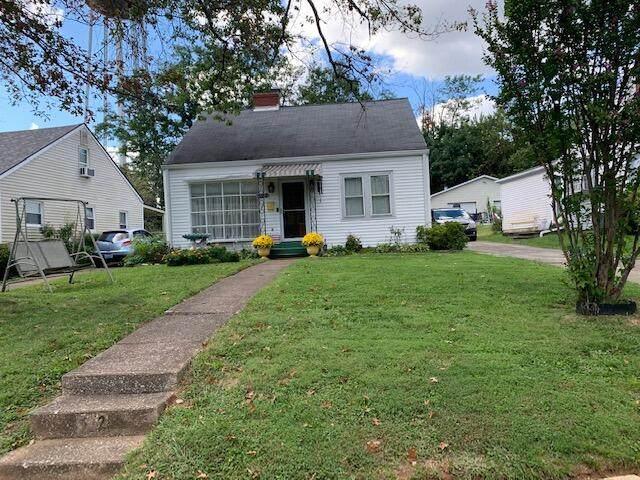592 Emery Court, Lexington, KY 40505 (MLS #20119525) :: Better Homes and Garden Cypress