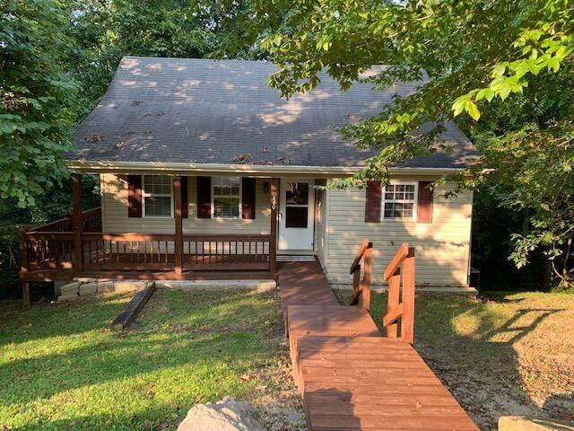 460 Roberts Bend Road, Burnside, KY 42519 (MLS #20119726) :: Better Homes and Garden Cypress