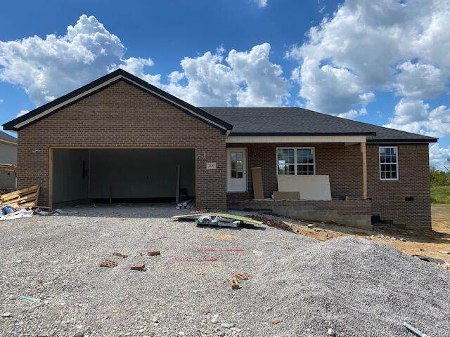 200 Page Drive, Richmond, KY 40475 (MLS #20119820) :: Better Homes and Garden Cypress